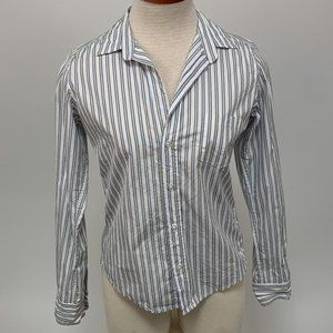 Frank & Eileen Barry Classic Buttondown